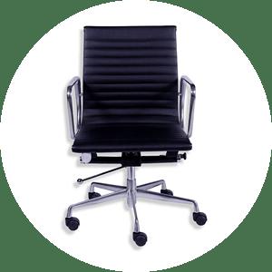 Cadeiras com Braços