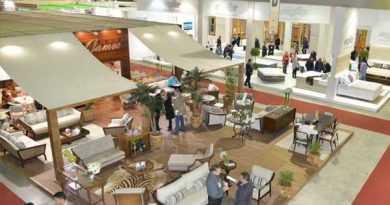 Locação de móveis para feiras e eventos SP
